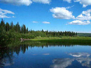 Yukon and Charley Rivers National Preserve