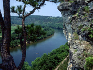 Bull Shoals - White River