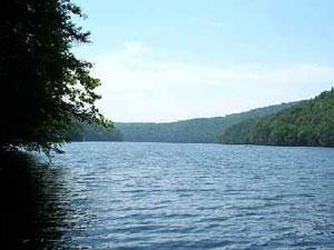 Kettletown State Park - Lake Zoar