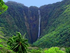 Hiilawe Falls State Park