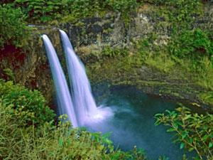 Wailua Falls State Park