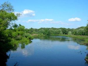 Sodbury River