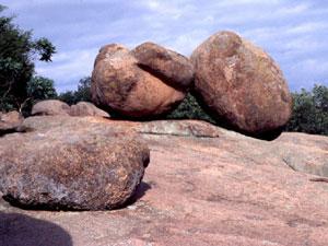 Elephant Rocks Sate Park