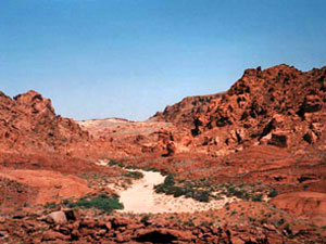 - Valley Of Fire State Park
