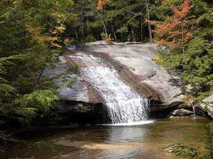 Beede Falls