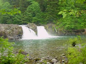 Salmon Falls State Park