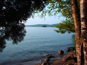 Maidstone Lake