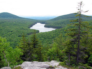 Owls Head Trail - Green Mountain National Forest